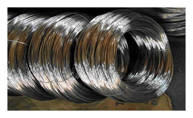 Проволока вязальная 3 сталь 12Х18Н10Т ГОСТ 18143-72 нержавеющая